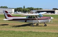 C-GNFJ @ KOSH - Cessna 172RG - by Mark Pasqualino