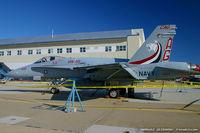 164212 @ KNTU - F/A-18C Hornet 164212 AG-400 from VFA-131 'Wildcats' NAS Oceana, VA - by Dariusz Jezewski www.FotoDj.com