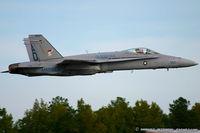 165211 @ KNTU - F/A-18C Hornet 165211 AD-301 from VFA-106 'Gladiators' NAS Oceana, VA - by Dariusz Jezewski www.FotoDj.com