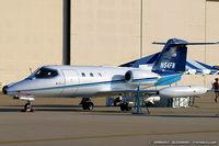 N54FN @ KNTU - Gates Learjet 25C C/N 25-083, N54FN