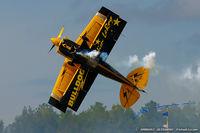 N99MF @ KNTU - Pitts S-2S Bulldog - Jim LeRoy C/N 3004, N99MF