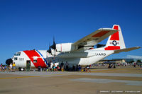 1504 @ KNTU - HC-130H Hercules 1504 from CGAS Elizabeth City, NC - by Dariusz Jezewski www.FotoDj.com