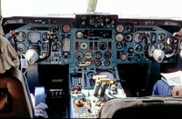 CCCP-86010 @ ATH - Athens 6.9.1985 Cockpit pilots flight instrument - by leo larsen