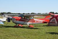 N736GW @ KOSH - Cessna R172K