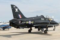 XX230 @ LMML - Hawker Siddeley T.1A XX230 of 100 Sqd Royal Air Force - by Raymond Zammit