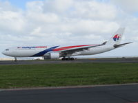 9M-MTN @ NZAA - taxying out at AKL - by magnaman