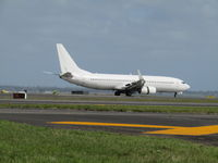 VH-VOR @ NZAA - rolling out - by magnaman