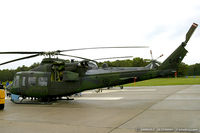146429 @ KMIV - CAF CH-146 Griffon 146429 from 430th Sqn. THS 'Silver Eagle' 1st Wing, CFB Valcartier, QC