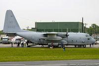 164442 @ KMIV - KC-130T Hercules 164442 NY-442 from VMGR-452 'Yankees' MAG-49 Stewart ANGB, NY - by Dariusz Jezewski www.FotoDj.com