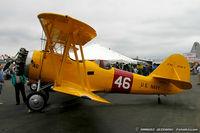 N44718 @ KMIV - Naval Aircraft Factory N3N-3 Yellow Peril  C/N 2782, N44718