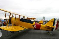 N44907 @ KMIV - Naval Aircraft Factory N3N-3 Yellow Peril  C/N 1991, N44907