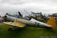 N47082 @ KMIV - Ryan Aeronautical ST-3KR (PT-22)  C/N 1443, N47082
