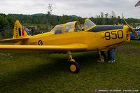 N75463 @ KMIV - Fairchild M-62A-4  C/N T42-4299, N75463 - by Dariusz Jezewski www.FotoDj.com