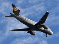 D-AILM @ LFBD - LH1084 from Frankfurt landing runway 23 - by JC Ravon - FRENCHSKY