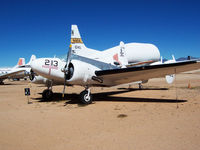 39213 @ KDMA - Pima Air & Space Museum - by Daniel Metcalf