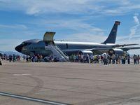 63-8023 @ KIWA - Phoenix-Mesa Gateway Airport Gateway Aviation Day 2011 - by Daniel Metcalf