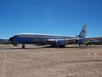 58-6971 @ KDMA - Pima Air & Space Museum - by Daniel Metcalf