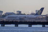 9V-SKM @ KJFK - Airbus A380-841 - Singapore Airlines  C/N 065, 9V-SKM - by Dariusz Jezewski www.FotoDj.com