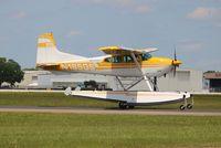 N185GS @ LAL - Cessna 185