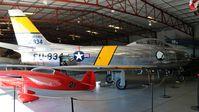 N186AM @ CNO - F-86F