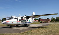 HA-KDZ @ LHKV - Kaposújlak Airport, Hungary - by Attila Groszvald-Groszi
