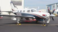 N197ST @ ORL - PA-46-500TP