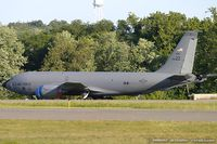 63-8022 @ KSCH - KC-135R Stratotanker 63-8022  from  22nd ARW McConnell AFB, KS - by Dariusz Jezewski www.FotoDj.com