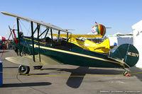 N207V @ KDAY - Fairchild KR-21 C/N 1, NC207V - by Dariusz Jezewski www.FotoDj.com