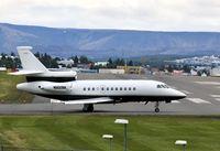 N900BK @ BIRK - Ready for takeoff - by klimchuk