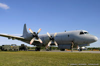 157330 @ KSCH - P-3C Orion 157330 330 from VP-46 Grey Knights NAS Whidbey Island, WA