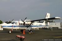 N607NA @ KDAY - NASA De Havilland Canada DHC-6-100 Twin Otter  C/N 4, N607NA