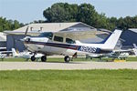 N210GS @ KOSH - at 2017 EAA AirVenture at Oshkosh - by Terry Fletcher