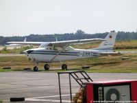 D-EMMT @ EDDK - Reims Aviation F172F Skyhawk - Private - 0148 - D-EMMT - 06.08.2015 - CGN - by Ralf Winter