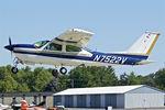 N7522V @ KOSH - at 2017 EAA AirVenture at Oshkosh