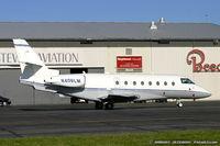 N406LM @ KDAY - Israel Aircraft Industries Gulfstream 200  C/N 032, N406LM