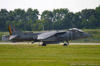 164150 @ KDAY - AV-8B Harrier 164150 WH-117 from VMA-542 Flying Tigers MCAS Cherry Point, NC - by Dariusz Jezewski www.FotoDj.com
