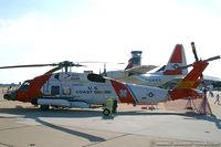 6026 @ KNTU - HH-60J Jayhawk 6026 from CGAS Elizabeth City, NC - by Dariusz Jezewski www.FotoDj.com