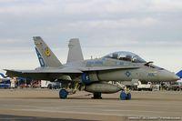 163457 @ KNTU - F/A-18D Hornet 163457 AD-400 from VFA-106 'Gladiators' NAS Oceana, VA - by Dariusz Jezewski www.FotoDj.com