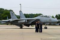 163902 @ KNTU - F-14D Tomcat 163902 AD-162 from VF-101 Grim Rippers NAS Oceana, VA - by Dariusz Jezewski www.FotoDj.com