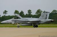 165216 @ KNTU - F/A-18C Hornet 165216 AA-203 from VFA-34 Blue Blasters  NAS Oceana, VA - by Dariusz Jezewski www.FotoDj.com