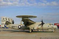 165304 @ KNTU - E-2C-11 Hawkeye 165304 AC-601 from VAW-126 'Seahawks' NAS Norfolk, VA - by Dariusz Jezewski www.FotoDj.com