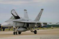 165399 @ KNTU - F/A-18C Hornet 165399 AA-206 from VFA-34 'Blue Blasters' NAS Oceana, VA - by Dariusz Jezewski www.FotoDj.com