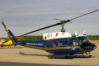 69-6657 @ KNTU - UH-1N Twin Huey 69-6657 57 from 1st HS First and Foremost 316th WG Andrews AFB, MD