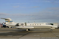 84-0090 @ KNTU - C-21A Learjet 84-0090 from 311th ALF 458th AS Offutt AFB, NE