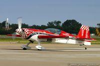N68PW @ KNTU - Extra EA-300/S C/N 030 - Patty Waggsatff, N68PW