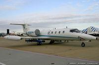 N96FN @ KNTU - Learjet 35A C/N 186, N96FN