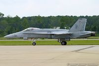 165221 @ KNTU - F/A-18C Hornet 165221 AD-305 from VFA-106 'Gladiators' NAS Oceana, VA - by Dariusz Jezewski www.FotoDj.com