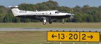 N422JR @ KDAN - 2013 Pilatus PC12/47E in Danville Va. - by Richard T. Davis