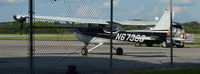 N6738G @ KDAN - 1970 Cessna 150-L in Danville Va. - by Richard T Davis