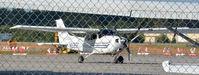 N53587 @ KDAN - 2003 Cessna 172S in Danville Va. - by Richard T Davis